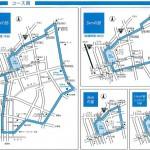 第17回高浜シティマラソン_コース図